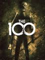 The 100 promo posters