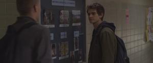 The Amazing Spider-man Screencaps