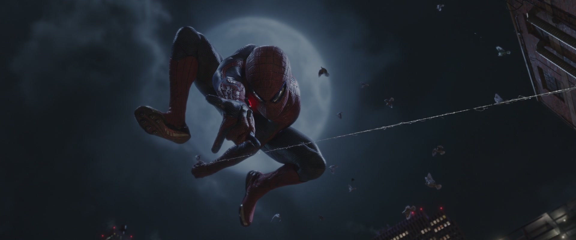 The Amazing Spider Man2012 Images The Amazing Spider Man