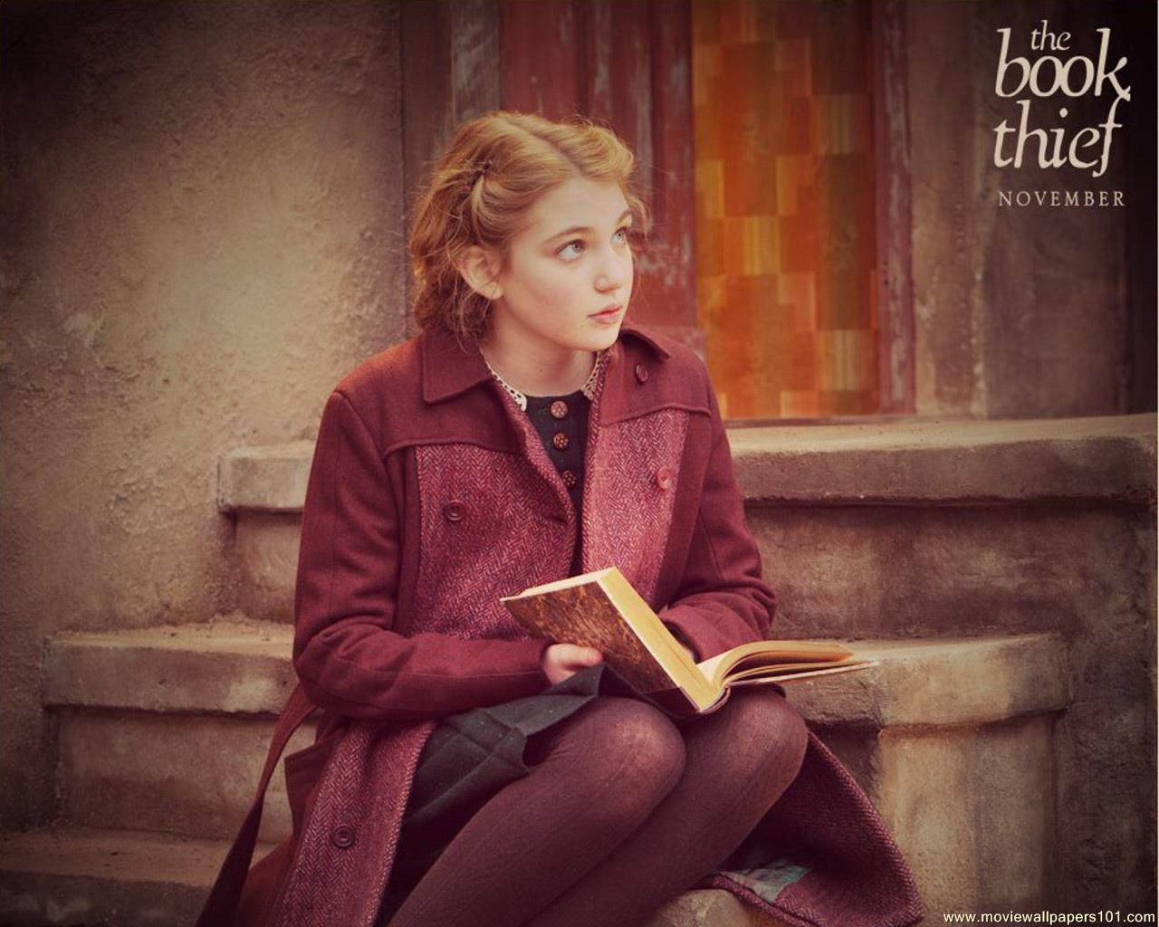The Book Thief Movie images The Book Thief HD wallpaper ...