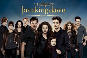 The Cullen Family: twilight