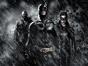 The Dark Knight Rises/Bane
