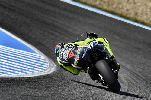 Valentino Rossi images The Doctor (Jerez FP-2) HD ... Valentino Rossi The Doctor