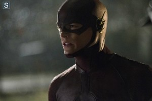 The Flash - Episode 1.01 - Pilot - Promo Pics