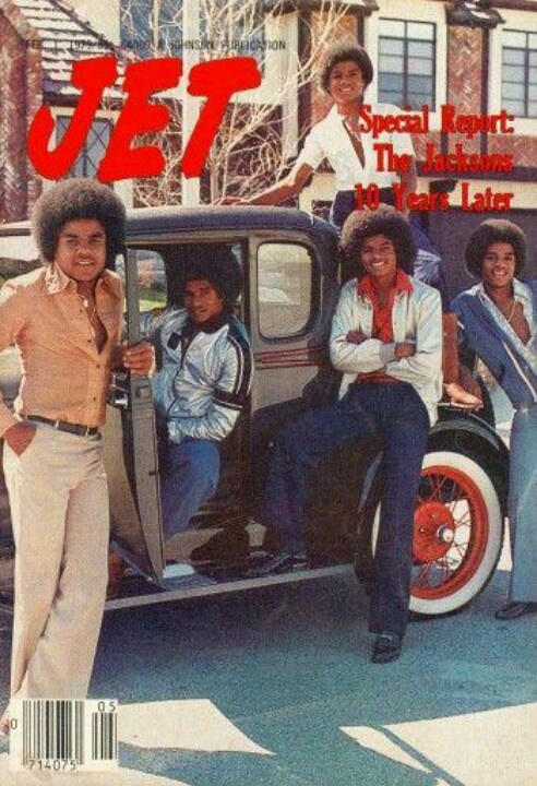 Right On Magazine 1977 The O'Jays, Levar Burton, Bootsy Collins, Fred Burton