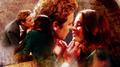 The Kiss <333 - the-mentalist fan art