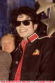 The Legendary Michael  Jackson - michael-jackson photo