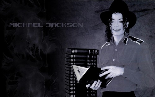 Michael Jackson wallpaper called The Legendary Michael Jackson