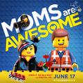 The Lego Movie Happy Mom's Day