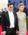 The MET Gala 2014 - johnny-depp photo