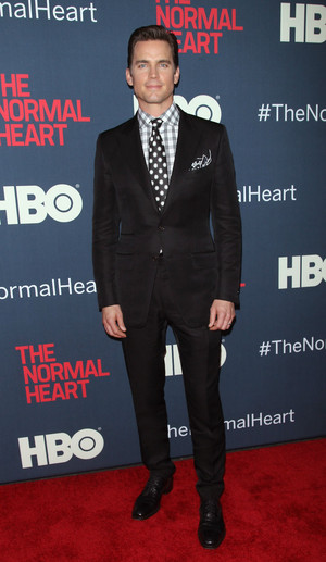 The Normal Heart - New York Screening