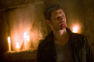The Originals, ''From a Cradle to a Grave''