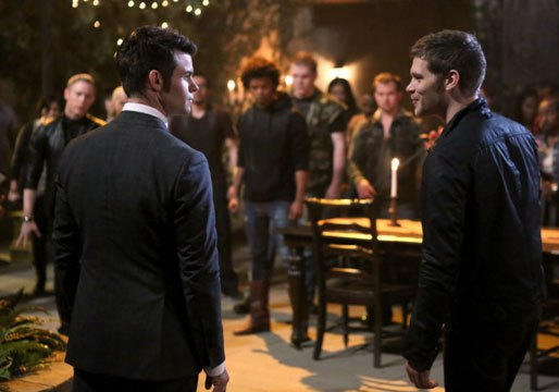 """The Originals, """"The Battle of New Orleans"""""""
