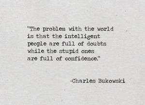 The Problem Is...