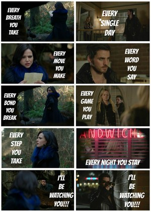 The SQ Stalker Song