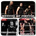 The Shield - the-shield-wwe wallpaper