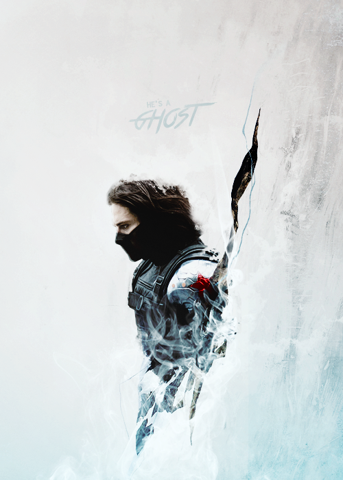 Bucky Barnes (winter s...