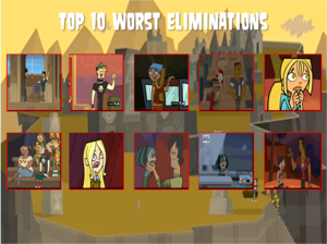The Worst Eliminations in Total Drama History