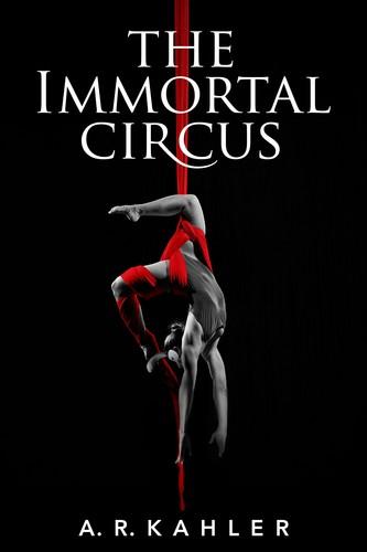 Contortion fondo de pantalla called The immortal circus