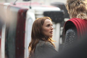 Thor The Dark World Stills