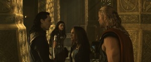 Thor: the dark world stills