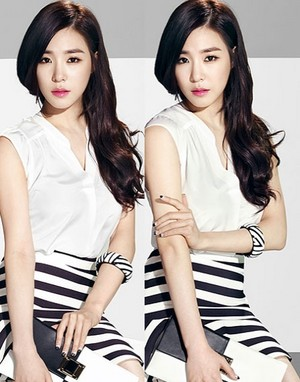 Tiffany for MIXXO