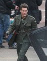 Tom Cruise Edge of Tomorrow - tom-cruise photo
