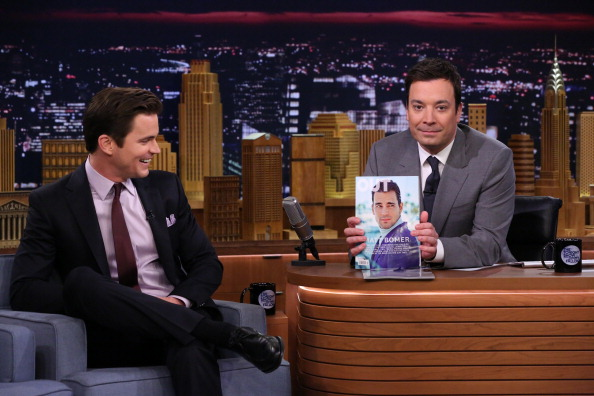Tonight Show with Jimmy Fallon, 06.05.2014