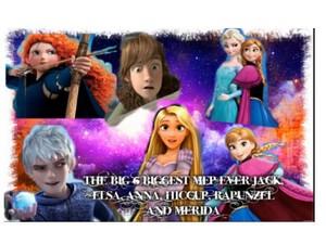 Too many Anna's