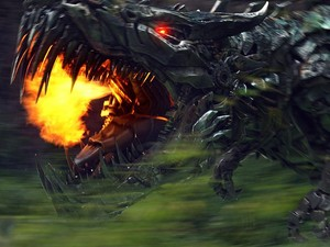 Transformers: Age of Extinction - Grimlock