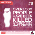 Transphobic Hate Crimes