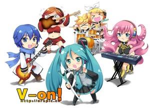 V-On!