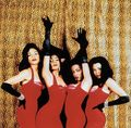 Vocal Group, En Vogue