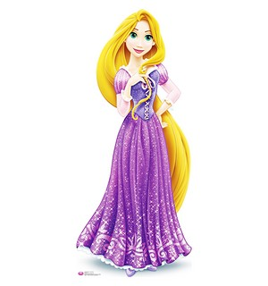 Walt Disney picha - Princess Rapunzel