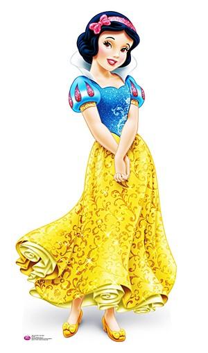 Walt Disney Images - Princess Snow White