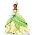 Walt ডিজনি প্রতিমূর্তি - Princess Tiana