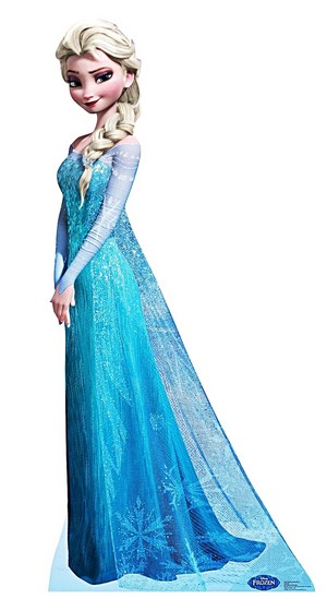 Walt Disney imej - Queen Elsa