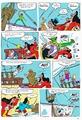 Walt Disney Movie Comics - Peter Pan (Danish Version)