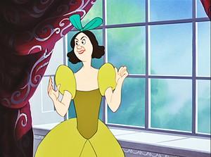 Walt Disney Screencaps - Drizella Tremaine
