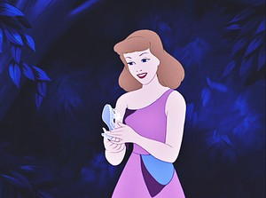 Walt ডিজনি Screencaps - Princess সিন্ড্রেলা