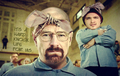 Walt/Jesse   Dr. Evil/Mini Me - breaking-bad photo
