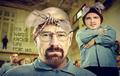 Walt/Jesse Dr. Evil/Mini Me