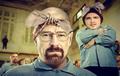 Walt/Jesse + Dr. Evil/Mini Me