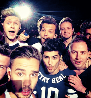 Where We Are ♥