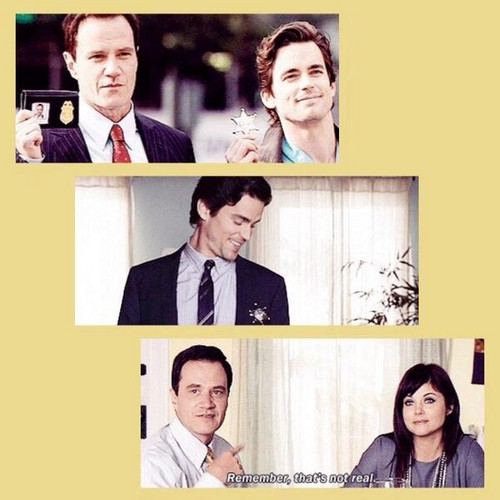 White collar fondo de pantalla entitled White collar ☆