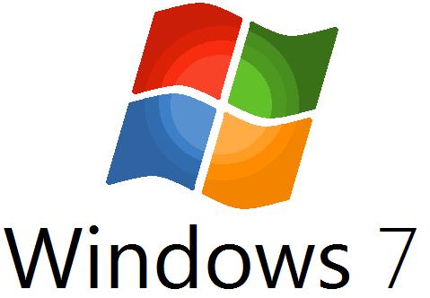 windows 7 images logo - photo #21