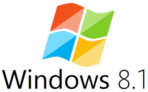 Logo Windows 8: Microsoft Windows Images Windows 8.1 Logo Wallpaper And