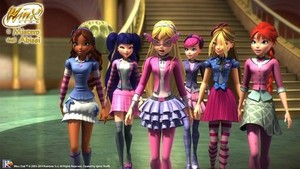 Winx Club~ New Movie