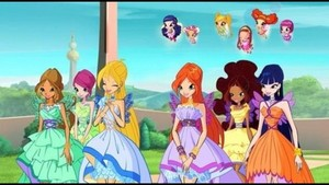 Winx Season 6