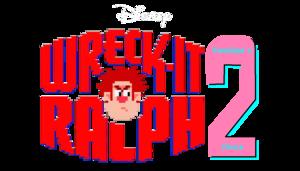 Wreck-it Ralph 2 标题